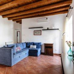 Отель Appartamento Ai Quattro Canti Италия, Палермо - отзывы, цены и фото номеров - забронировать отель Appartamento Ai Quattro Canti онлайн комната для гостей фото 3