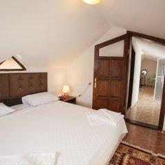 Papermoon Hotel & Aparts Турция, Калкан - отзывы, цены и фото номеров - забронировать отель Papermoon Hotel & Aparts онлайн комната для гостей фото 4