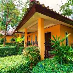 Отель Lanta Pavilion Resort Ланта