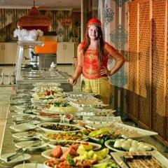 Club Casmin Hotel Турция, Искендерун - отзывы, цены и фото номеров - забронировать отель Club Casmin Hotel онлайн питание