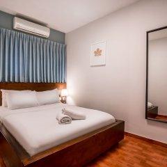 Beit Avital Apart-hotel Израиль, Иерусалим - отзывы, цены и фото номеров - забронировать отель Beit Avital Apart-hotel онлайн комната для гостей фото 2