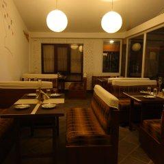 Отель Green Hotel Непал, Катманду - отзывы, цены и фото номеров - забронировать отель Green Hotel онлайн сауна