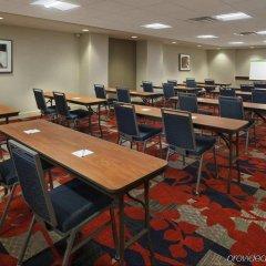 Отель Hampton Inn - Washington DC/White House США, Вашингтон - отзывы, цены и фото номеров - забронировать отель Hampton Inn - Washington DC/White House онлайн помещение для мероприятий