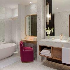 Отель Grand Hyatt Dubai Дубай ванная фото 2
