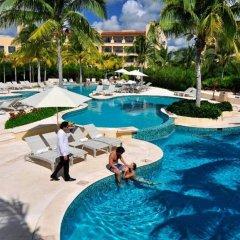 Отель Hacienda Tres Rios Resort Spa & Nature Park - Все включено с домашними животными