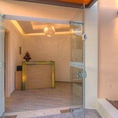 Отель Aparthotel Athina Греция, Милопотамос - отзывы, цены и фото номеров - забронировать отель Aparthotel Athina онлайн фото 2