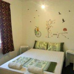 Отель Galle Centre Home Шри-Ланка, Галле - отзывы, цены и фото номеров - забронировать отель Galle Centre Home онлайн комната для гостей фото 2