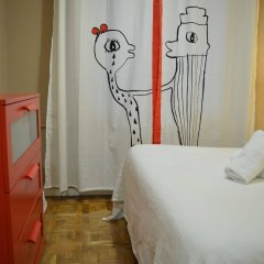 Отель Somnio Hostels Испания, Барселона - отзывы, цены и фото номеров - забронировать отель Somnio Hostels онлайн спа