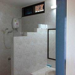Отель Freedom Estate Serviced Apartments Таиланд, Ланта - отзывы, цены и фото номеров - забронировать отель Freedom Estate Serviced Apartments онлайн ванная фото 2