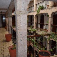 Отель Don Quijote Plaza Мексика, Гвадалахара - отзывы, цены и фото номеров - забронировать отель Don Quijote Plaza онлайн фото 8