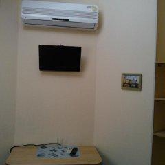 Гостиница Курская удобства в номере