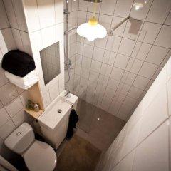 Отель Apartament Buba Польша, Варшава - отзывы, цены и фото номеров - забронировать отель Apartament Buba онлайн ванная