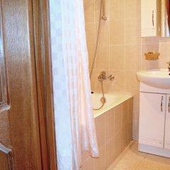 Апартаменты Intermark Apartment Tsvetnoy ванная
