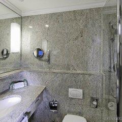 Отель Schweizerhof Zürich ванная