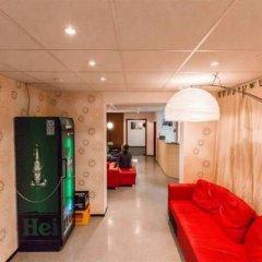 Hostel Unschlagbar интерьер отеля