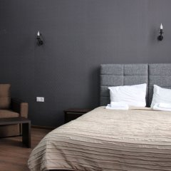 Гостиница Ланселот комната для гостей фото 4