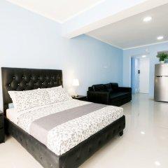 Отель Ducassi Suites Rooftop Pool Beach Club & Spa комната для гостей фото 3