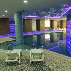 The Anatolian Hotel Турция, Газиантеп - отзывы, цены и фото номеров - забронировать отель The Anatolian Hotel онлайн бассейн фото 3