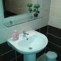 Апартаменты Elenapa Holiday Apartments ванная фото 2
