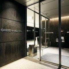 Hakata Green Hotel 2 Gokan Хаката сауна