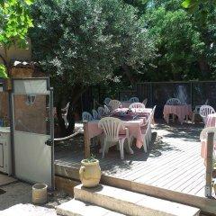 Отель Athénopolis питание фото 2