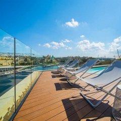 Отель Cugo Gran Macina Grand Harbour фото 4