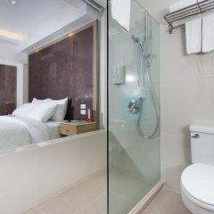Отель Empress Hotel HoChiMinh City Вьетнам, Хошимин - 1 отзыв об отеле, цены и фото номеров - забронировать отель Empress Hotel HoChiMinh City онлайн ванная