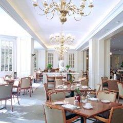 Отель Grand Hilton Seoul питание