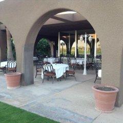 Отель Borrego Springs Resort and Spa фото 9