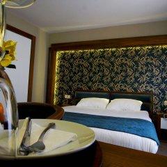 Отель Bella в номере