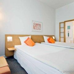 Отель Novotel Vilnius Centre комната для гостей фото 5