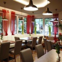 Отель Bohemia Чехия, Франтишкови-Лазне - отзывы, цены и фото номеров - забронировать отель Bohemia онлайн помещение для мероприятий фото 2