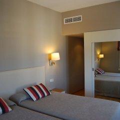 Hotel Port Mahon сейф в номере
