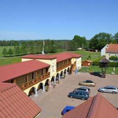 Отель Resort Stein Чехия, Хеб - отзывы, цены и фото номеров - забронировать отель Resort Stein онлайн фото 4