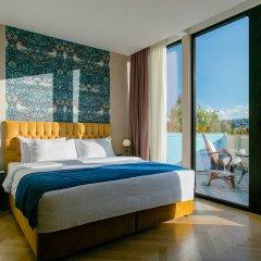Museum Hotel Orbeliani Тбилиси комната для гостей фото 4