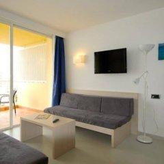 Hotel Apartamentos Vistasol & Spa комната для гостей фото 3