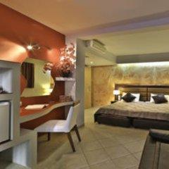 Отель Diana Boutique Hotel Греция, Родос - отзывы, цены и фото номеров - забронировать отель Diana Boutique Hotel онлайн удобства в номере фото 2