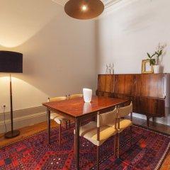 Апартаменты CdC Apartments Lapa by Casa do Conto Порту развлечения
