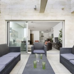 Отель Sea N' Rent - Ramat Aviv 3 Bed Тель-Авив интерьер отеля фото 2