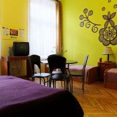 Budapest Budget Hostel Будапешт комната для гостей фото 3