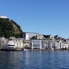 Отель Scandic Parken Норвегия, Олесунн - отзывы, цены и фото номеров - забронировать отель Scandic Parken онлайн фото 2