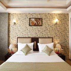 Отель Saptagiri Индия, Нью-Дели - отзывы, цены и фото номеров - забронировать отель Saptagiri онлайн комната для гостей фото 3