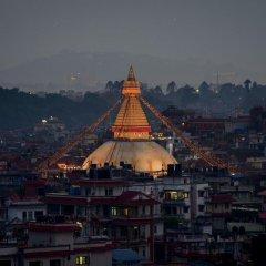Отель Kamalashi Palace Непал, Катманду - отзывы, цены и фото номеров - забронировать отель Kamalashi Palace онлайн фото 2