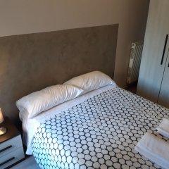 Отель Comfort Rooms комната для гостей