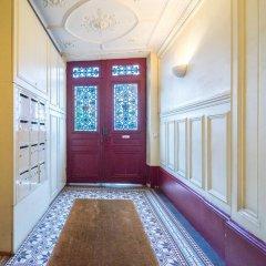 Отель Cosy Bastille Франция, Париж - отзывы, цены и фото номеров - забронировать отель Cosy Bastille онлайн интерьер отеля