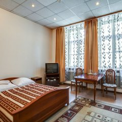 Гостиница Особняк Военного Министра комната для гостей