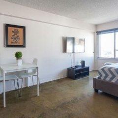 Отель Tripbz Flo Suites США, Лос-Анджелес - отзывы, цены и фото номеров - забронировать отель Tripbz Flo Suites онлайн фото 8