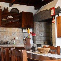 Отель Casas do Capelo Португалия, Орта - отзывы, цены и фото номеров - забронировать отель Casas do Capelo онлайн питание фото 2