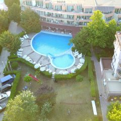 Hotel Palma балкон