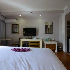 Отель Days Inn Guam-Tamuning комната для гостей фото 4